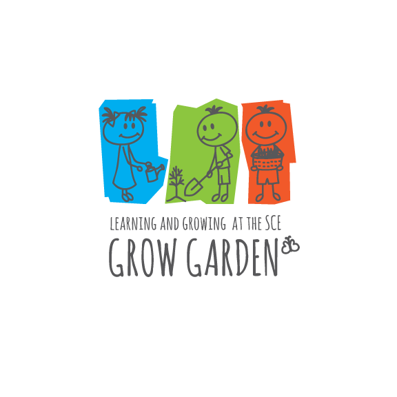 Chris Miller combines his love of kids, art and gardening with this project.