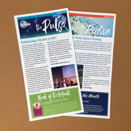 CSLDallas Pulse Newsletter